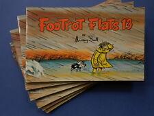 ## FOOTROT FLATS THIRTEEN / 13 by MURRAY BALL - VINTAGE AUSTRALIAN COMIC