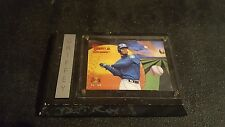 Ken Griffey Jr Card Plaque