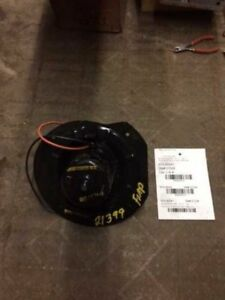 1974 GALAXIE BLOWER MOTOR W/AC HANG-ON FROM 2/9/70