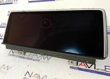 BMW X5 X6 F15 F85 F16 F86 EVO prof CID Central information Touchscreen Display