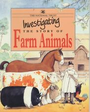 **INVESTIGATING THE STORY OF FARM ANIMALS** Gillian Osband-National Trust, 1991