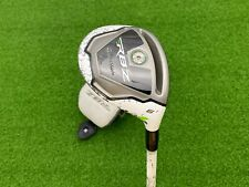 USED TaylorMade Golf RBZ RocketBallz 6 HYBRID 28* Right Graphite LADIES + COVER
