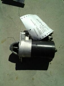 Starter Motor Excluding Acr And R/T Fits 00-02 NEON 132264
