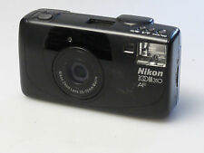(PRL) NIKON ZOOM 310 AF COMPATTA SPARE PARTS FOTORIPARATORE REPAIR REPARATION