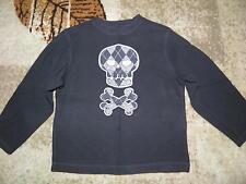 Boys Gymboree Rock Academy Knit Shirt Size 5