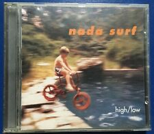 CD NADA SURF HIGH LOW 7559 61913 2 EUROPE 1996