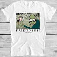 Many faces of Blobfish T Shirt Drôle Cool Hommes Femmes Rétro Cool Cadeau 52462