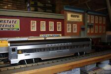 Lionel Trains O Gauge # 39122 Southern Al Coach car 2000 NIB Roanoke 814