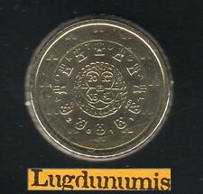 Portugal 2011 - 50 Centimes D'Euro FDC provenant du coffret 20000 exemplaires