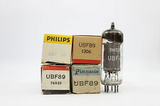 UBF89 TUBE. MIXED BRAND. 1 PC. NOS/NIB. RCB16.