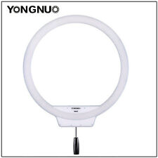 Yongnuo YN608 Pro LED Video Light with Color Temperature 3200-5500K Circular