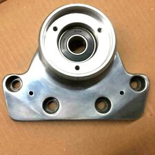 Bridgeport Milling Machine Parts X Axis End Cap Handle Bracket Mill Holder