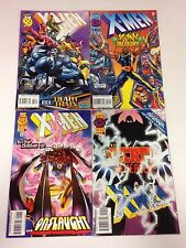 X-Men 51 52 53 54 55 56 57 58 59 60 61 62 63 64 65 -1 16 consecutive issues