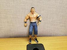 Jakks Pacific 2005 Wwe Aggression Series 1 John Cena action figure, nice shape!