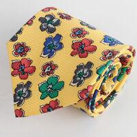 PFAU  100% Seiden Krawatte Tie Cravate 100