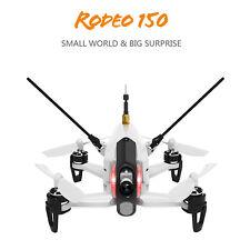 Original Walkera Rodeo 150 RC Quadcopter 5.8G w/ 600TVL Cams No Transmitter BNF
