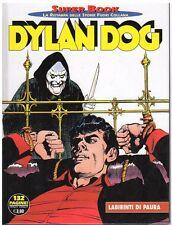 DYLAN DOG SUPER BOOK NUMERO 25