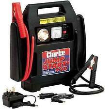 CLARKE 900 JUMP START 12v POWER PACK