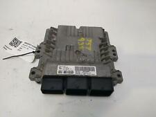 2014 PEUGEOT 208 1.6 Diesel 9800268980 Engine ECU 600