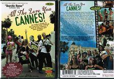 All Love You Cannes New DVD From Troma Lloyd Kaufman Samuel Weil