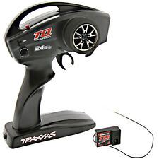 Traxxas 1/10 Nitro Stampede Pro .15 2WD * TQ 2.4GHz 2-Ch RADIO & 3-Ch RECEIVER *