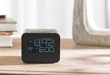 Hilton HT150B  Hotel Motel Hospitality Single LED Alarm Clock
