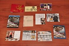 Enter The Dragon Exclusive Limited Slipcase Art Card Edition Blu-ray
