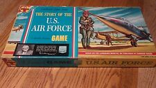(640) Landmark Games Series~ The Story Of The Us Air Force Game