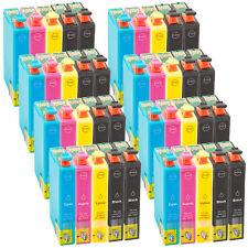 40x platinumserie XXL para Epson Stylus sx230 sx235 sx425 sx435 bx305 bx525 ps91