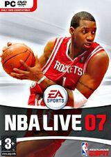 NBA Live 07 (Basket 2007) PC IT IMPORT ELECTRONIC ARTS