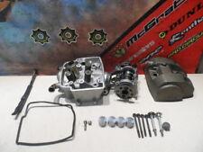 2004 HONDA CRF 450R CYLINDER HEAD + CAMS COMPLETE SET (C) 04 CRF450 450