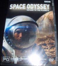Space Odyssey Voyage To The Planets BBC DVD (Australia Region 4) DVD – New