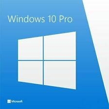 Windows 10 Professional 32/64 Bits Product Key - Win 10 Pro**