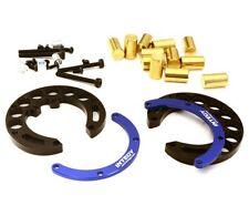 Integy Achs-Gewicht Axle Counterweight Traxxas TRX4 82056-4 TRX-4 C27939BLUE