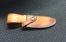Custom Leather Sheath 1041
