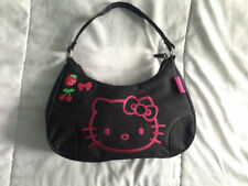 VINTAGE Hello Kitty Shoulder Handbag