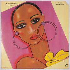 LOU DONALDSON: Sophisticated Lou USA Blue Note Jazz Vinyl LP UA '73 OG