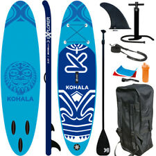 EXPLORER KOHALA 300 SUP Board Stand Up Paddle Surfing aufblasbar Paddel ISUP NEU
