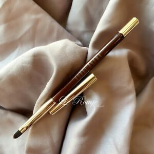 Bobbi Brown Ultra Fine Eye Liner Brush with Cap New Travel Size brand new limit