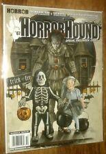 HORROR HOUND # 67  HALLOWEEN  SPECIAL