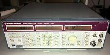 Rohde & Schwarz Signal Generator SMG 100kHz...1000MHz 801.0001.52