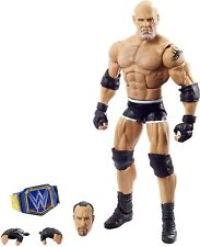 WWE Goldberg Elite Wrestlemania 37 Action Figure