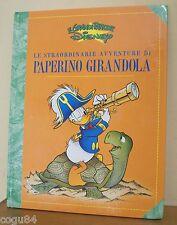Le straordinarie avventure di Paperino Girandola - Le grandi Parodie Disney