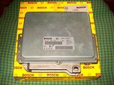 Neu! Motorsteuergerät Peugeot 106 1.6i NFZ (TU5JP) Bosch 0261203542 65KW/88PS