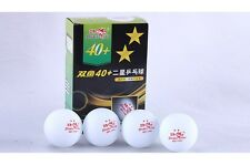 Double Fish 2 Star Cell-Free 40+ Table Tennis Ball (Sale)
