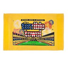 NFL Pittsburgh Steelers 4th of July Terrible Towel Limited Edition