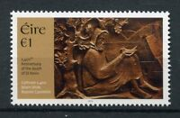 Ireland 2018 MNH St Kevin 1400th Memorial Anniv 1v Set Saints Stamps