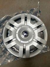 """Original Fiat Stilo 2001-2007 15"""" Wheel Trim Cap 46807583"""