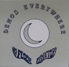 13th Floor Elevators - Demos Everywhere LP - Vinyl Album USED Psych Record