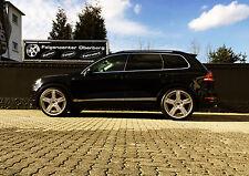 Amarus Winterräder 20 Zoll Porsche Cayenne Audi Q7 VW Touareg R-Line S-Line M+S